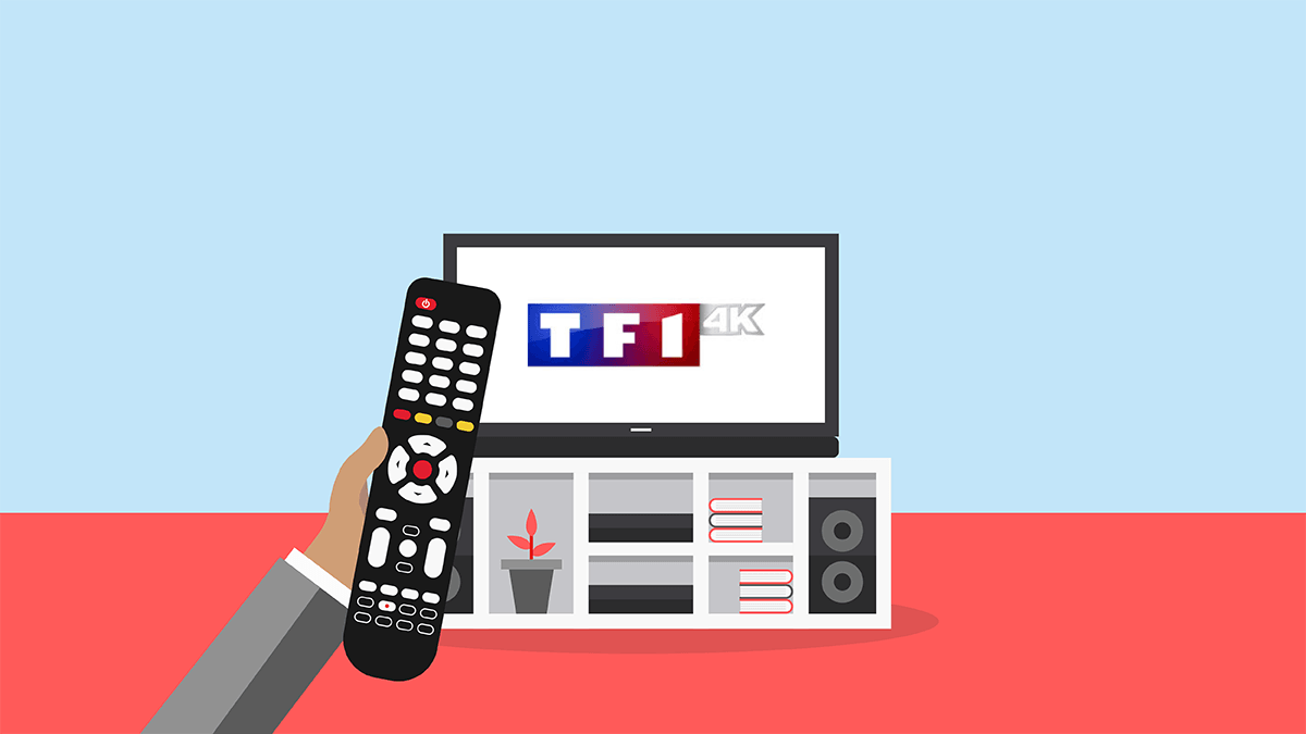 tf1 gratuitement